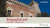 BregagliaCard - Valchiavenna