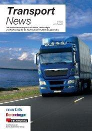Transport Aktuell Juni 2020 DE