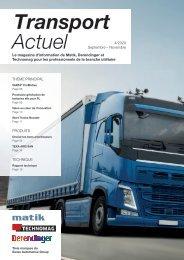 Transport Actuel Septembre 2020 FR
