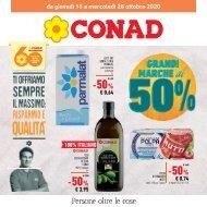Conad Sorso 2020-10-15