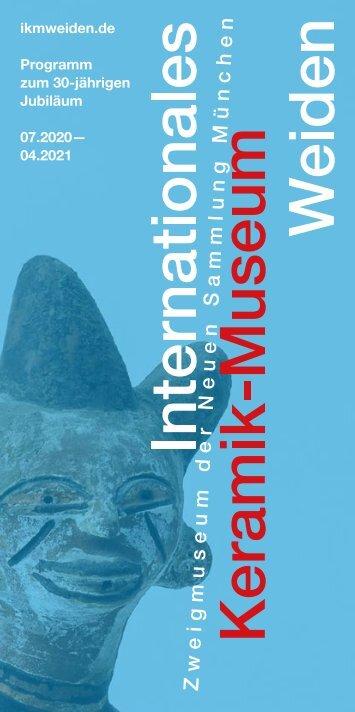 IKM-Jubiläumsprogramm