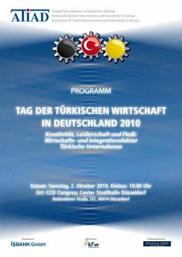 programmheft deutsch30092010.pdf, Seiten 1-4 - Atiad