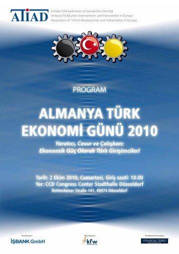2 Ekim 2010, Cumartesi, Giriş saati: 10.00 Yer - Atiad