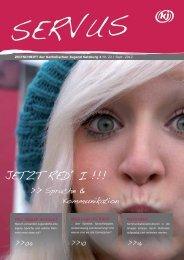 JETZT RED´ I !!! - Amazon Web Services