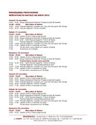 solo programma_2012 - Garda Trentino