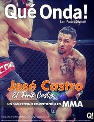 Qué Onda! San Pedro, edición 123, septiembre-octubre 2020