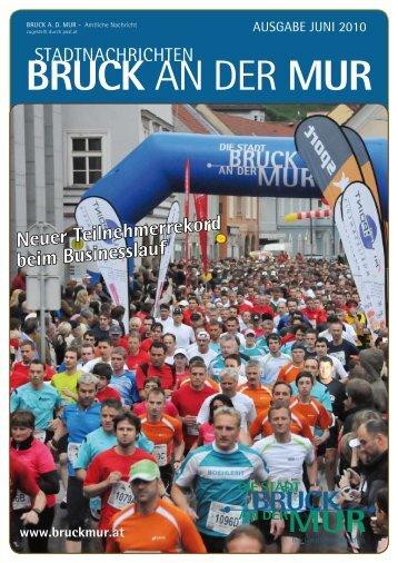 Juni 2010 - Bruck an der Mur
