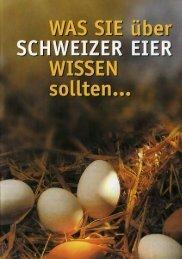 Was Sie wissen sollten über Eier