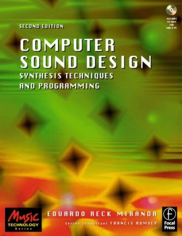 Computer Sound Design : Synthesis Techniques and ... - Index of