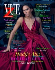 VueZ™ Magazine New York November2020