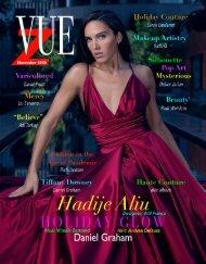 VueZ™ Magazine November 2020