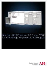 Powertool 1.2.3 - ABB Schweiz AG, Industrie- und ...