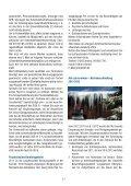 GPR aktuell 1/2012 - Gesamtpersonalrat der Universität Erlangen ... - Seite 6