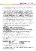 PsychosomatischE REhabilitation - Segeberger Kliniken GmbH - Seite 2