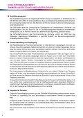 PsychosomatischE REhabilitation - Segeberger Kliniken GmbH - Seite 3