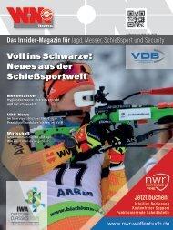 Waffenmarkt-Intern 11/2020