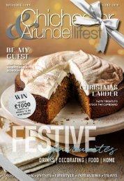 Chichester and Arundel Lifestyle Nov - Dec 2020