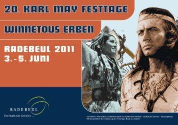 Untitled - Karl-May-Festtage