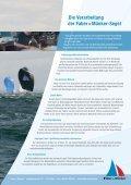 Faber+Münker-Segel aus Hydra Net® und anderen DP-Tuchen - Seite 4