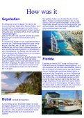 Seychellen 2008 - Segel und Tauchreisen - Seite 3