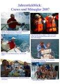 Seychellen 2008 - Segel und Tauchreisen - Seite 4