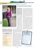 Unter uns - Arnsberger Wohnungsbaugenossenschaft eG - Page 2