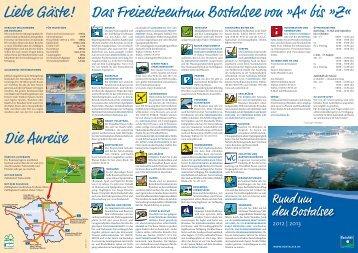 strandbad liegewiese surferbasis - Bostalsee