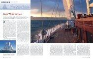 Drei dinge - Sailing Classics