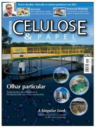 *Outubro/2020 Revista Celulose & Papel 47