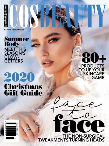 CosBeauty Magazine #90