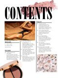 CosBeauty Magazine #90 - Page 6