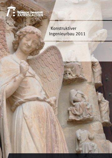 Jahresbericht 2011 - Universität Kaiserslautern