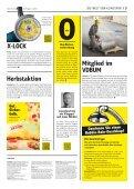 Gelb. Die Kundenzeitung von Klingspor - Ausgabe 2|2020 - Page 3