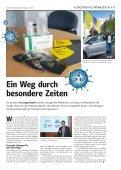 Gelb. Die Kundenzeitung von Klingspor - Ausgabe 2|2020 - Page 7