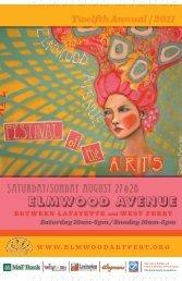 att financial group - Elmwood Avenue Festival of the Arts