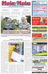 MoinMoin Schleswig 44 2020