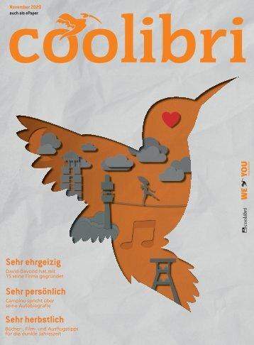 November 2020 - coolibri