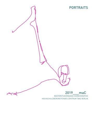 maC Portrais 2019