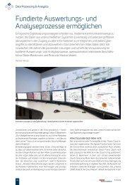 2020_10_Openautomation_Fundierte Auswertungs- und Analyseprozesse ermöglichen