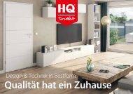 Peham Holz - HQ Türen - HOPA Eigenmarke