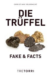 Die Trüffel - Fake & Facts