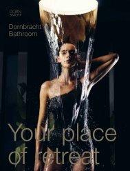 Dornbracht Bathroom Inspiration Book DK SE NO