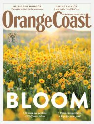 Orange Coast Magazine - March 2020