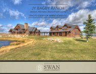 JY Bagby Ranch Improvements Essay 10-27-2020