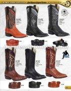 #728 El General Western Wear 2020 Precios de Mayoreo - Page 3