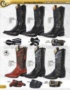 #728 El General Western Wear 2020 Precios de Mayoreo - Page 4