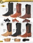 #728 El General Western Wear 2020 Precios de Mayoreo - Page 6