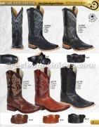 #728 El General Western Wear 2020 Precios de Mayoreo - Page 7