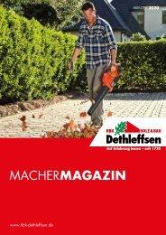 HBK Dethleffsen – Macher-Magazin – Winter 2020