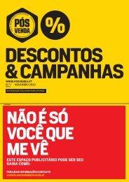 Descontos & Campanhas 1